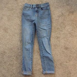 BDG Jeans in Twig Super High Rise